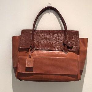 REED KRAKOFF 90% OFF RETAIL - Auction II satchel